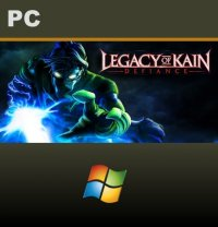 Legacy of Kain: Defiance PC
