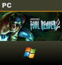 Legacy of Kain: Soul Reaver 2 PC