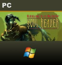 Legacy Of Kain: Soul Reaver PC