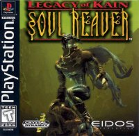 Legacy Of Kain: Soul Reaver PS3