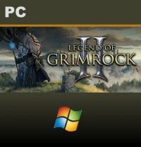 Legend of Grimrock 2 PC
