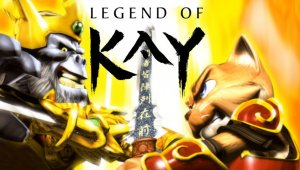 Legend of Kay Anniversary, disponible el 29 de mayo en Nintendo Switch