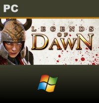 Legends of Dawn PC