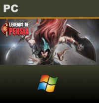 Legends of Persia PC