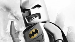 Nuevos Artwork de LEGO Batman 2: DC Super Heroes