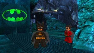 LEGO Batman 2 sigue dominando en UK
