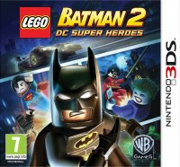 LEGO Batman 2: DC Super Heroes Nintendo 3DS
