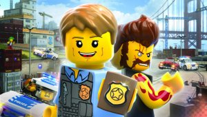 LEGO City Undercover llegará a PC, PlayStation 4, Xbox One y Nintendo Switch en abril