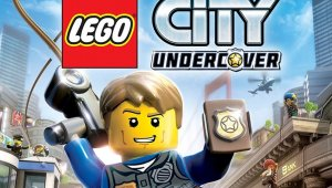 La edición física de LEGO City Undercover requiere 13 GB de descarga en Nintendo Switch