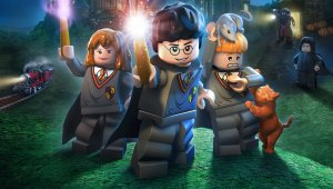LEGO Harry Potter Collection podría lanzarse en Xbox One y Nintendo Switch tras su paso por PS4
