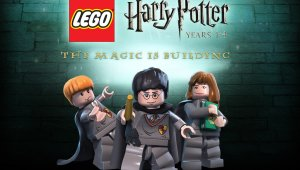 [Rumor] El currículo de un animador revela LEGO Harry Potter 2  [Ps3p]