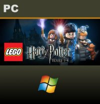 LEGO Harry Potter: Años 1-4 PC