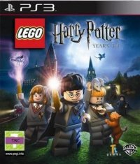 LEGO Harry Potter: Años 1-4 PS3