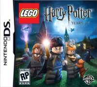 LEGO Harry Potter: Años 1-4 Nintendo DS