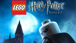 Anunciado LEGO Harry Potter: Años 5-7
