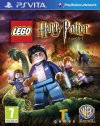LEGO Harry Potter: Años 5-7