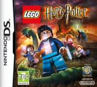 LEGO Harry Potter: Años 5-7 Nintendo DS