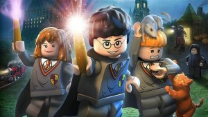 LEGO Harry Potter Collection para Nintendo Switch y Xbox One concreta su fecha de lanzamiento