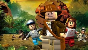 LEGO Indiana Jones 2 ya disponible