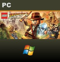 LEGO Indiana Jones 2: La Aventura Continúa PC