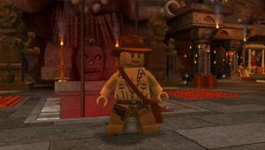 Anunciado LEGO Indiana Jones 2