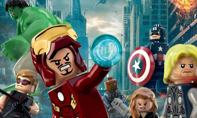 Análisis LEGO Marvel Vengadores (Ps3 360 Wii U Pc PS4 One)