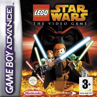 Lego Star Wars: El Videojuego Game Boy Advance