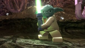LEGO Star Wars: The Clone Wars, ahora en Stop Motion