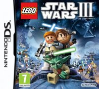 Lego Star Wars III: The Clone Wars Nintendo DS