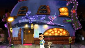 Leisure Suit Larry Reloaded ya disponible en ordenadores y dispositivos móviles