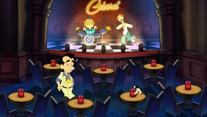 'Leisure Suit Larry: Reloaded' llegará en junio a Europa