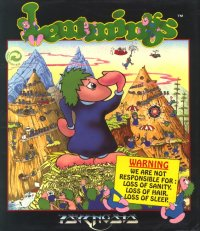 Lemmings PC