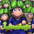 Lemmings PS Vita