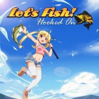 Let's Fish! Hooked On PS Vita