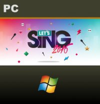 Let's Sing 2016 PC