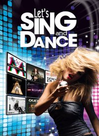 Let's Sing and Dance Xbox 360