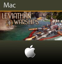 Leviathan: Warships Mac