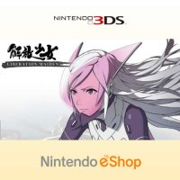Liberation Maiden Nintendo 3DS