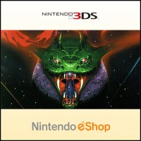 Life Force Nintendo 3DS