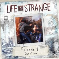 Life Is Strange - Episode 2: Out of Time PS3