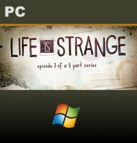 Life Is Strange - Episode 3: Chaos Theory PC