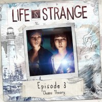 Life Is Strange - Episode 3: Chaos Theory Xbox 360