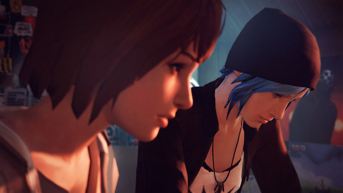 Life Is Strange Episodio 1