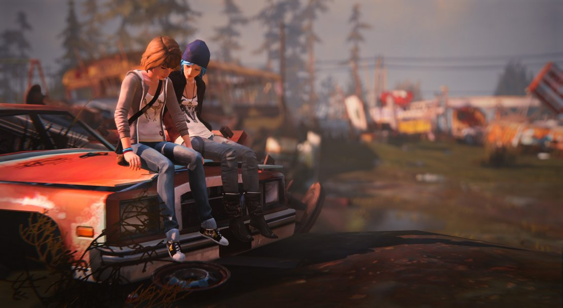Life Is Strange - Episodio 2