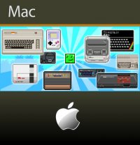 Life of Pixel Mac