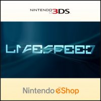 Lifespeed Nintendo 3DS