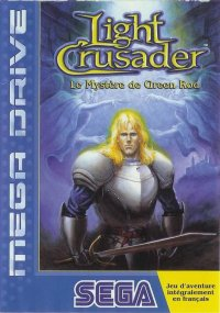 Light Crusader Wii