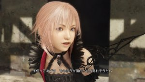 Nuevas capturas de Lightning Returns: Final Fantasy XIII