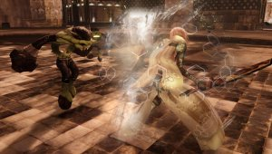 Una nueva área para 'Lightning Returns: Final Fantasy XIII'