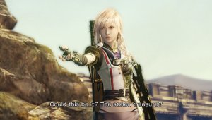 Dead Dunes, nueva zona para 'Lightning Returns: Final Fantasy XIII'